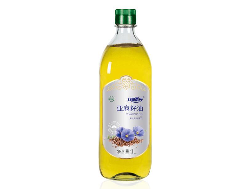 Flaxseed Oi 1L